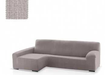 Dettaglio JM Chaise Sofa Cover Bastet, Left Arm, Standard Size (220-280 Cm.), Colour, Amazon.Co.Uk: Kitchen & Home
