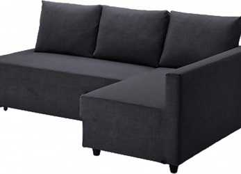 Migliore The Dark Gray Friheten Thick Cotton Sofa Cover Replacement Is Custom Made, IKEA Friheten Sofa Bed, Or Corner, Or Sectional Slipcover. Sofa Cover Only!