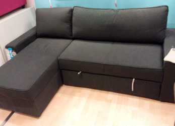 Superiore IKEA Vilasund, Backabro Review, Return Of, Sofa, Clones!