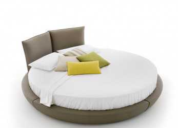 Nuovo Full Size Of Pouf Ikea Letto Soleil Round Upholstered, With Optional Headboard Cushions Pouf Ikea