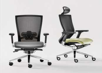 Speciale X-Chair, Milani