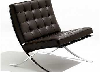 Migliore Chapter 24 Bauhaus .Barcelona Chair., Der Rohe, History Of
