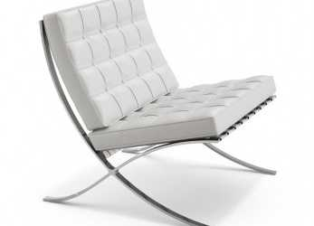 Stupefacente Barcelona Chair By Knoll Shop Online On CiatDesign