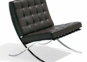 Superiore Barcelona Chair By Mies, Der Rohe, My Favorite Chair!, Chair