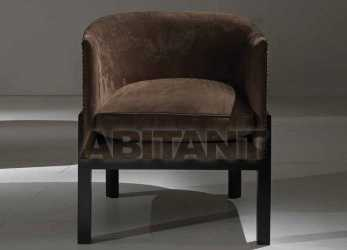 Perfezionare Сhair Brown Asnaghi Milano Poltrona, : Buy, Оrder Оnline On ABITANT