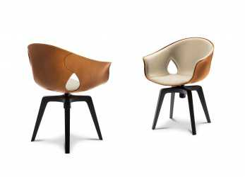 Bello GINGER, Chairs From Poltrona Frau, Architonic