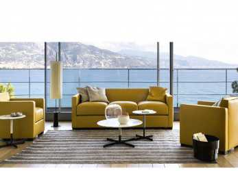 Trending Poltrona Frau: Modern Italian Furniture & Home Interior Design