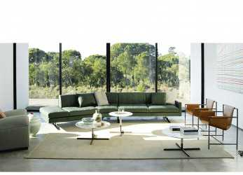 Più Recente Poltrona Frau: Modern Italian Furniture & Home Interior Design
