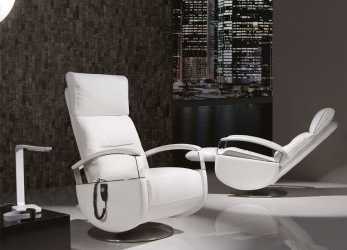 Stupefacente Poltrone Relax Design Made In Italy