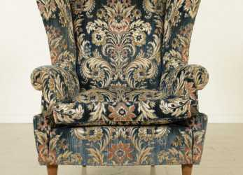 Semplice Bergere Armchair, Armchairs, Modern Design, Dimanoinmano.It