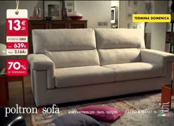 Bello Poltrone E Sofa Divani Beautiful Angolari, Contemporary