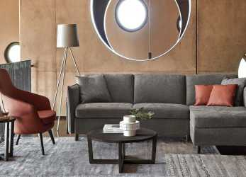 A Buon Mercato Venezia Range Includes, The Sofabed Functions, The Elegance Of A Standard Sofa. Easy Designs, Large Variety Of Accessories Ehnance, Handmade