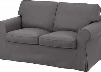 Elegante Amazon.Com:, Ektorp, Seater Sofa, Cover Replacement IS Custom Made, Ikea Ektorp 2 Seater Sleeper Only, A Quality Sofa Slipcover Replacement