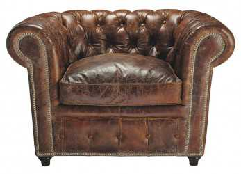 Ideale Fauteuil Chesterfield,, Vintage, Living Room, Pinterest