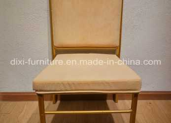 Elegante China Stacking Famous Peacock Paintings Steel Pipe Price Banquet Poltrona Frau Chair, Tiffiny Chairs Wedding, China Tiffany Chair, Chiavari Chair