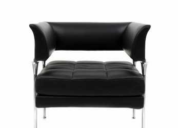 Trending Details About POLTRONA FRAU HYDRA CASTOR LEATHER CHAIR BY LUCA SCACCHETTI (3 AVAILABLE)